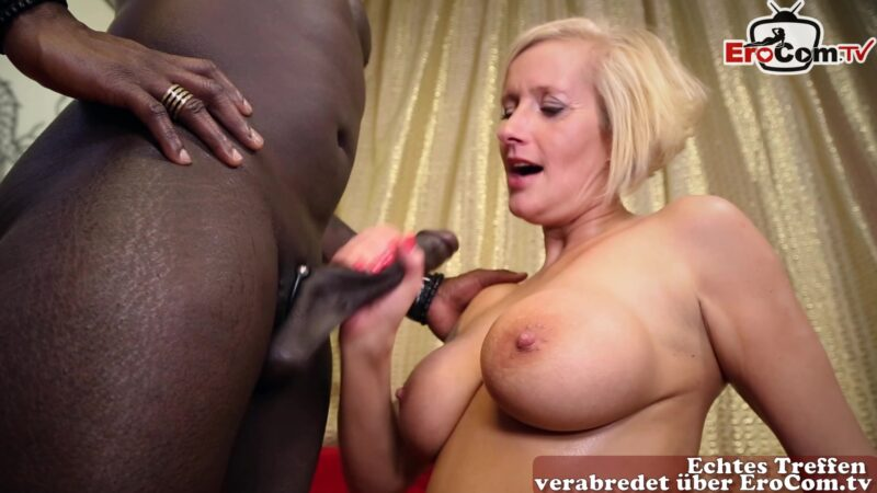 Porno leni 78 Blonde verlassene